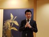 2月7日浦和流通事業協同組合・研修会