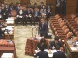 11月7日衆議院・内閣委員会