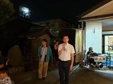 8月8日桜区の田島観音納涼盆踊り大会