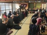 1月14日中島第一&第二自治会の合同新年会3