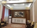 4月15日中国共産党・序列2位の李克強・国務院総理との面会4