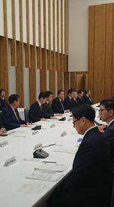 12月6日副大臣会議