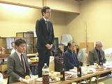 1月8日桜区各地新年会3
