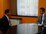 4月9日鳥取県・平井知事,子ども子育て関連の要望2