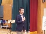 10月14日桜区大久保公民館文化祭・ステージ発表会