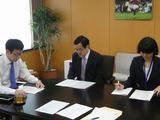 4月27日公文書管理に関する提言