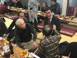 1月14日中島第一&第二自治会の合同新年会4