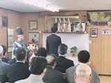 3月16日宮崎栄治郎県議・事務所開き