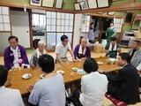 7月14日栄和地区等・夏祭り3