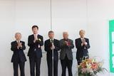 桜区にて、田中良生後援会主催9