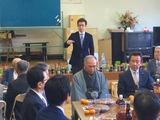 1月2日戸田笹目7丁目町会の新年会