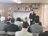 3月16日宮崎栄治郎県議・事務所開き3
