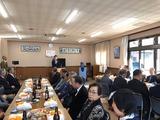 1月5日戸田市内各所で新年会7