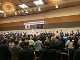 9月16日自由民主党埼玉県支部連合会・大会4