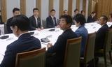 5月10日副大臣会議