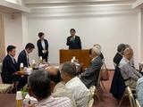 7月2日鈴木なおし選対解散式3