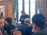 2月4日自民・公明国対、常任・特別委長・理事の打合せ会