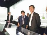 5月14日伊藤・高知県観光振興部長から高知県の観光振興の取組4