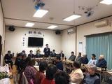 1月5日戸田市内各所で新年会