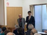 1月19日桜区の新年会5