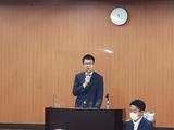 10月12日戸田市の3団体合同会議
