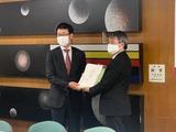 11月11日国税労働組合要請懇談会2