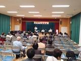10月14日桜区大久保公民館文化祭・ステージ発表会2