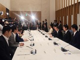 6月3日経協インフラ戦略会議2