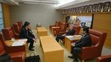 3月12日福岡商工会議所を訪問