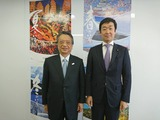3月6日仙台市内の観光庁関係の意見交換