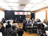 1月5日戸田市内各所で新年会9