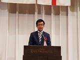 9月15日高橋喜代作氏・瑞寶雙光章受章を祝う会