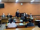 10月7日戸田市にて女性の会3