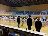 11月5日浦和地区空手道選手権大会3