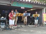 8月10日桜区・夏の酒蔵野外音楽祭2