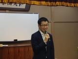 10月7日桜区栄和の庚申講・祝賀会