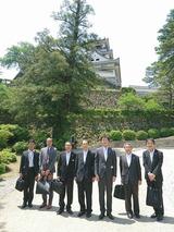5月14日伊藤・高知県観光振興部長から高知県の観光振興の取組2