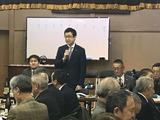 1月25日桜区栄和公民館地区・新年の集い