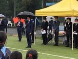 10月17日戸田市スポーツニッケングループ杯