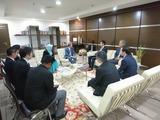 3月20日・21日マレーシア政府首脳との会談7