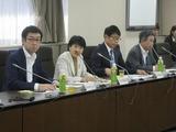 5月11日第31回規制改革推進会議