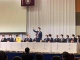 10月16日自民党埼玉県連・第49回衆議院総選挙・総決起大会5