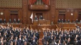 10月14日衆・本会議・解散詔書2