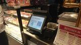 4月14日IT大手企業アリババ・運営する小売店新活館を視察8