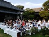 8月10日桜区・夏の酒蔵野外音楽祭3