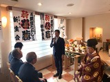 3月16日須賀たかし県議・事務所開き2