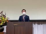 10月16日自民党埼玉県連・第49回衆議院総選挙・総決起大会