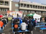 10月27日第38回戸田市商工祭