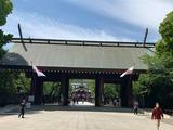 4月22日靖国神社春季例大祭4