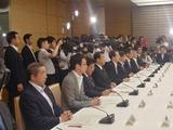 6月18日月例経済報告関係閣僚会議2